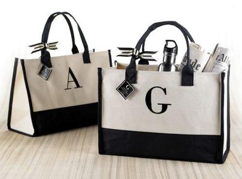 personalised welcome bag