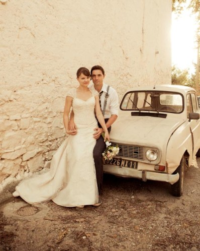 vintage french wedding photographer