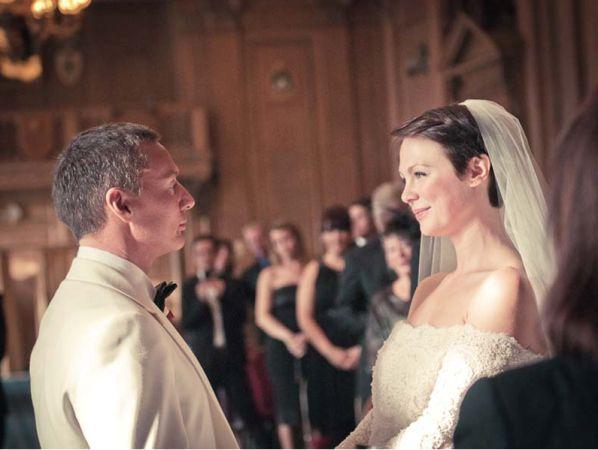 wedding languedoc