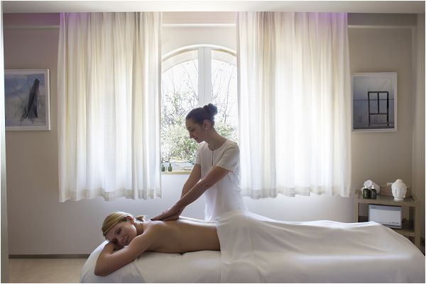 wellness spa in Provence France