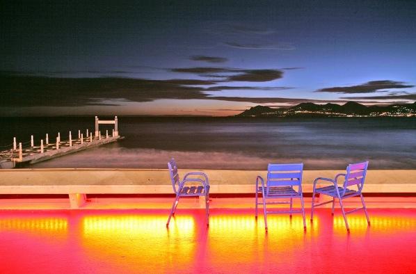 Croisette-Cannes