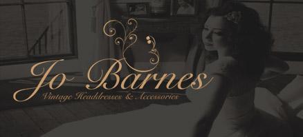 Jo Barnes Vintage accessories