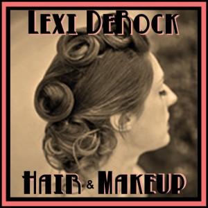 Lexi DeRock Hair and Makeup