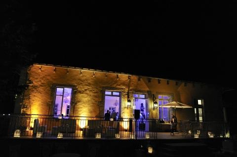 Marseille wedding venue