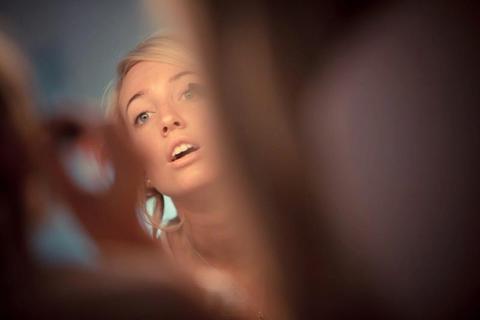 bridal make up provence