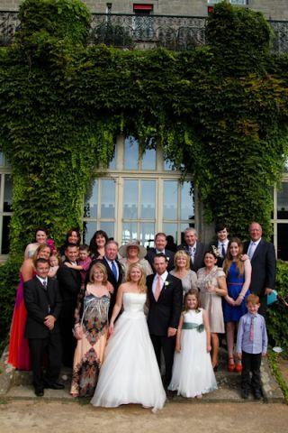 wedding carcassonne