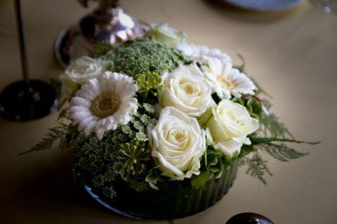 wedding flowers france