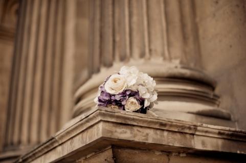 wedding flowers paris