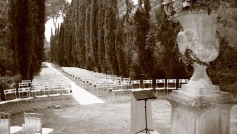 winter wedding venue provence