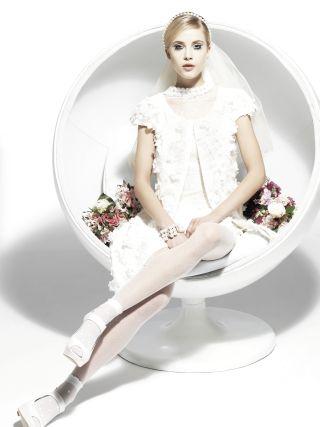 60s bridalwear Modena