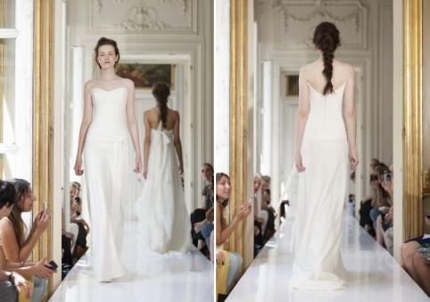 Archibald wedding dress