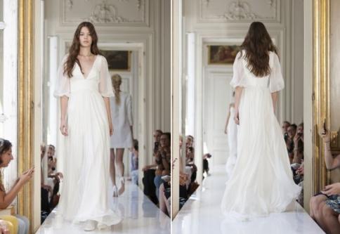 Sanson bridalwear