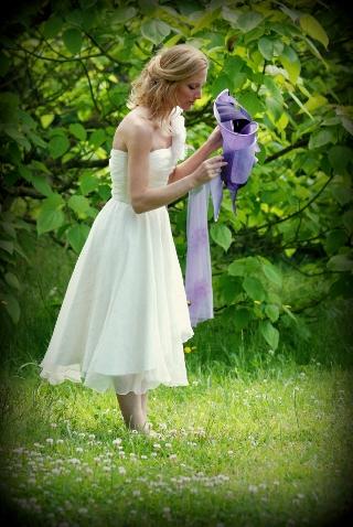 bride meadow