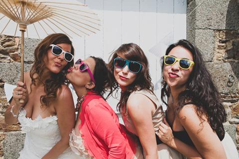 bridesmaids france