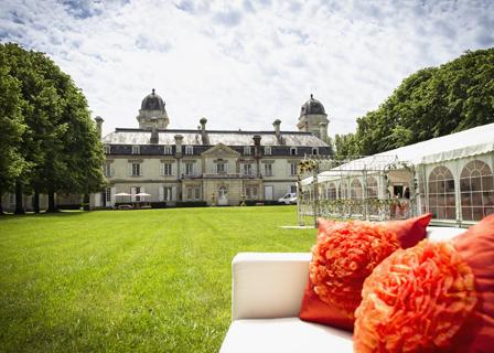 chateau wedding normandy