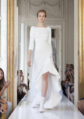 chic bridalwear