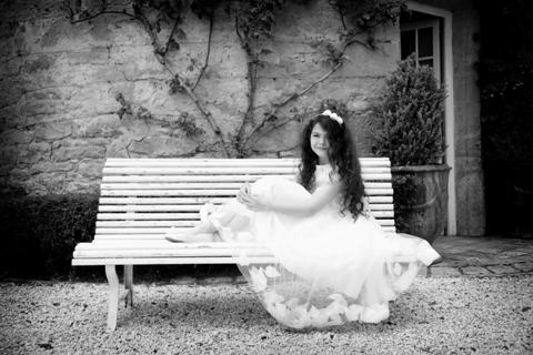 flower girl france