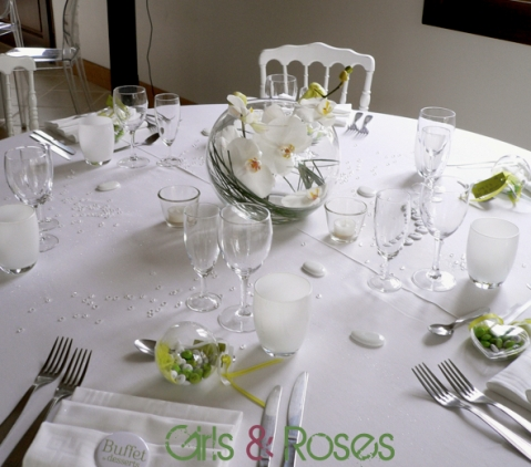 wedding decoration paris