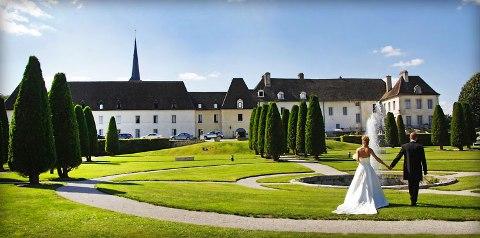 wedding venue france chateau gilly