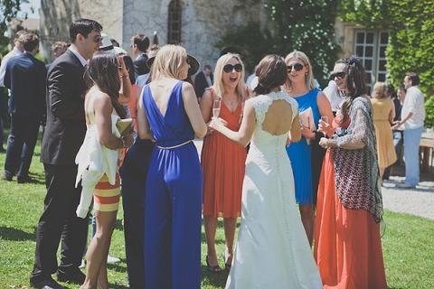 wedding venue in bordeaux