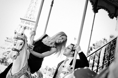 carnival paris