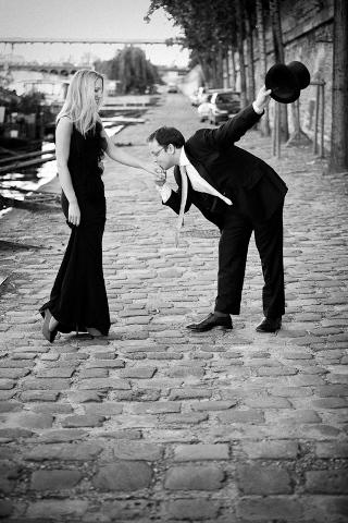 engagement photographer paris