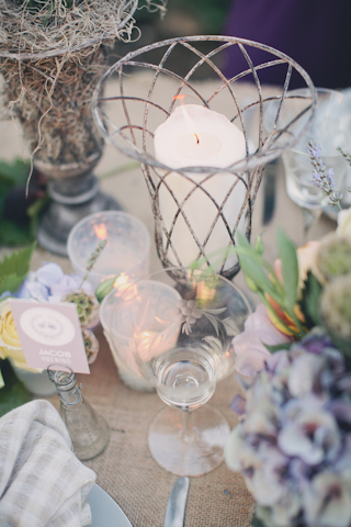 french wedding lights