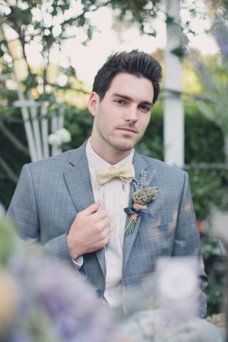 mark padgett wedding