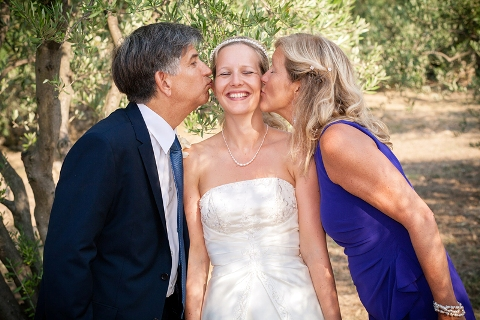 marriage provence