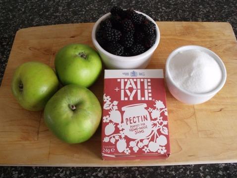 pate de fruit recipe
