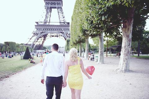 photographer paris