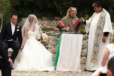 wedding celebrant french riviera