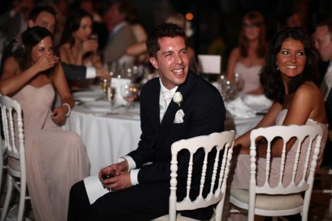 wedding reception france