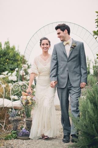 wedding california