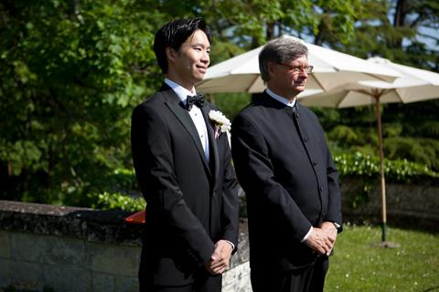 Chateau Villa Weddings