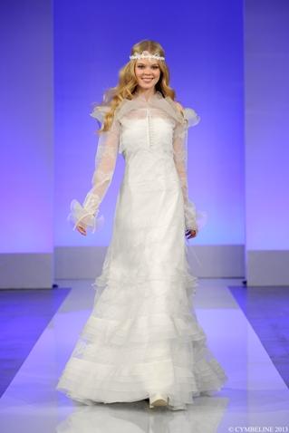 boho bridalwear