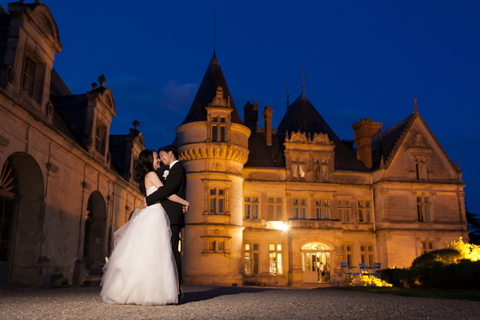 chateau wedding loire valley