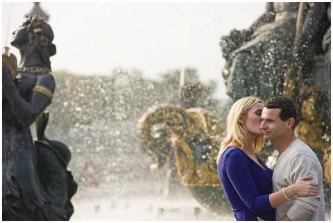 fountains paris