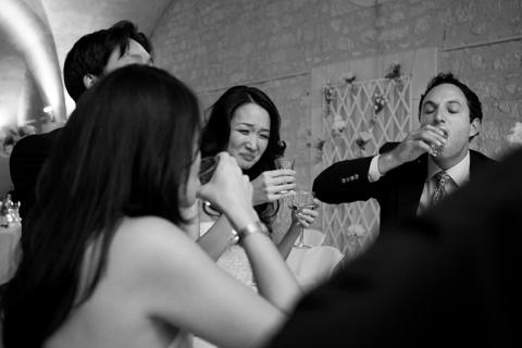 french wedding celebrations