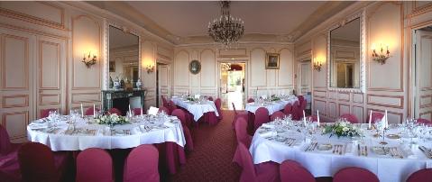 french wedding chateau