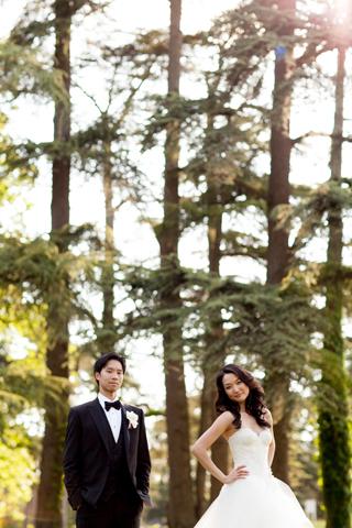 french wedding photography