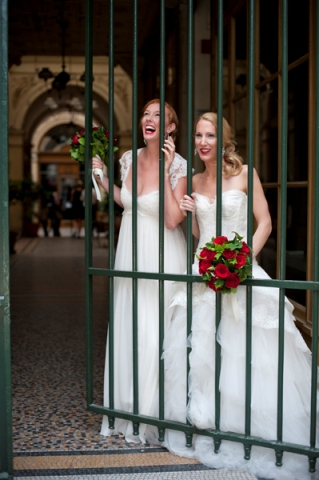 paris brides