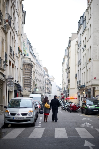 photoshoot paris