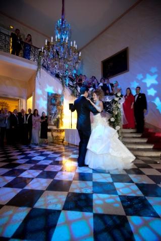 real wedding france