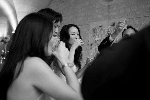 wedding celebrations france