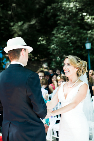 wedding ceremony biarritz