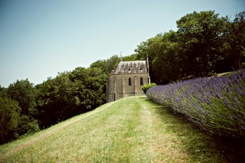 wedding chapel dordogne