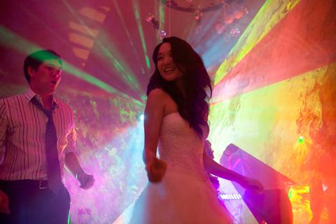 wedding entertainment france