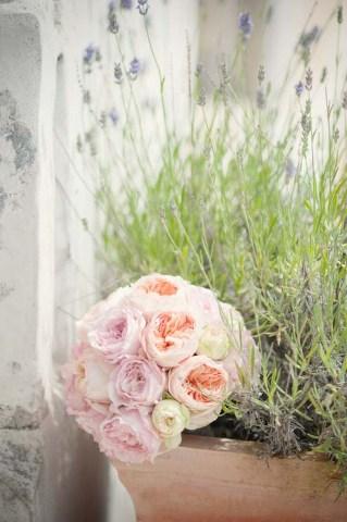 wedding flowers normandy