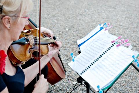 wedding music dordogne